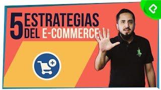 Las 5 claves para un e-commerce exitoso | Cursos en Platzi
