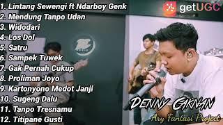 """Download Denny Caknan """"Lintang Sewengi"""" ft. Ndarboy Genk Full Album Terbaru 2021 Tanpa Iklan"""