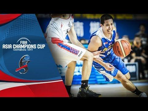 LIVE 🔴 - Mono Vampire BC (THA) v Chooks-To-Go (PHI) - FIBA Asia Champions Cup 2017