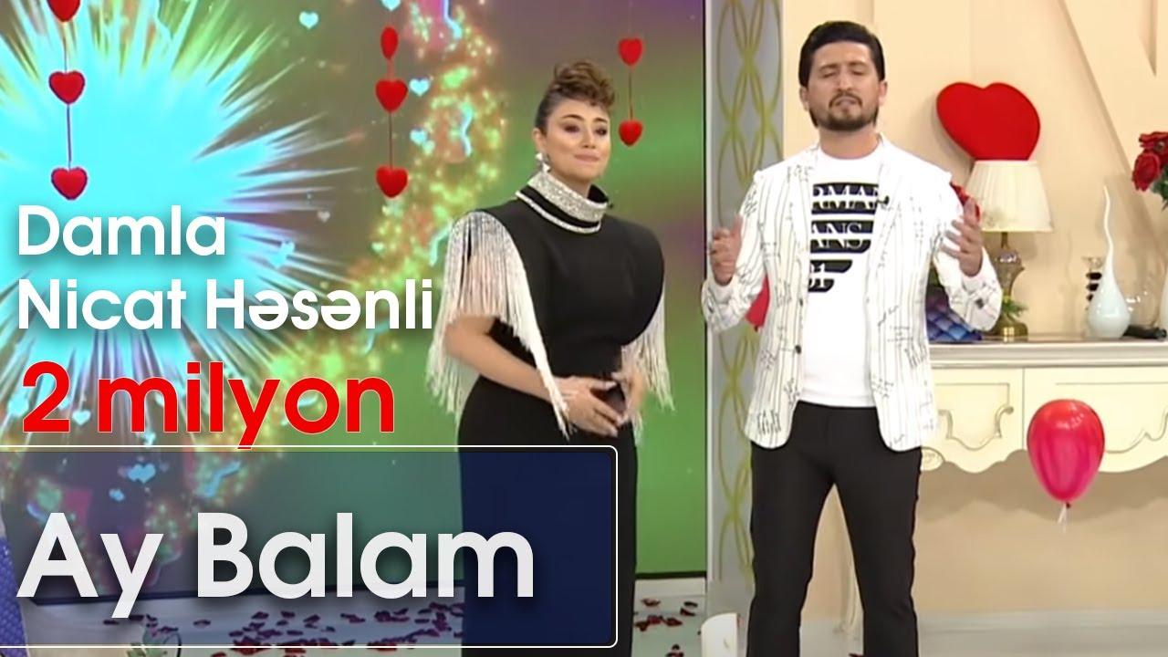 Kamil Ceferov - Ay Balam 2019 (Official Video)