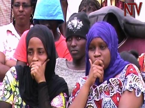 Ambassador urges Burundian refugees in Uganda to return home