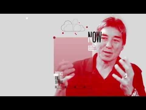 Virgin Disruptors interview: Guy Kawasaki
