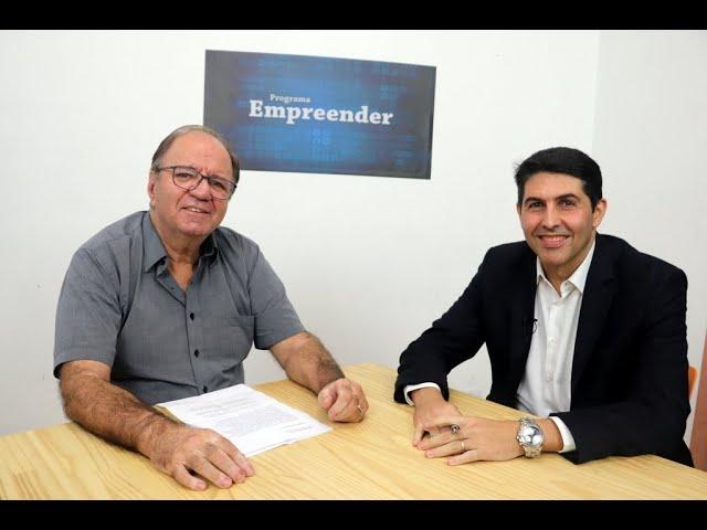 Programa Empreender com André Navarro (RCRambiental)