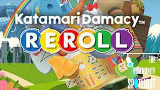 Community Spotlight - Katamari Tutorial Edition