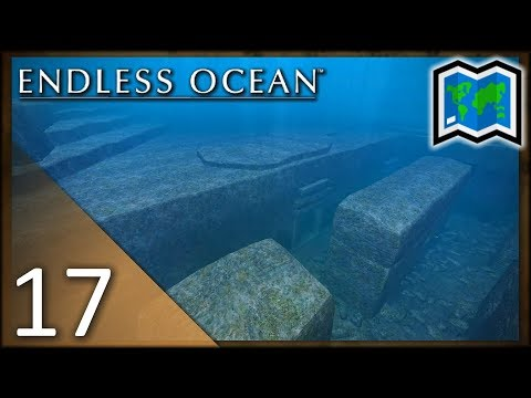 MDB's Adventures/ Endless Ocean #17: The Ruins
