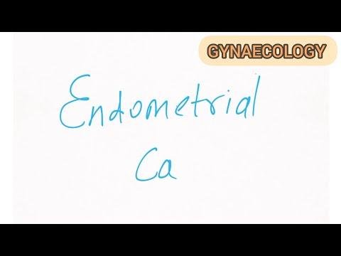 Endometrial Carcinoma- Staging