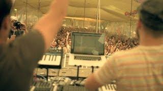 LOUD live band - Intro + Sundance