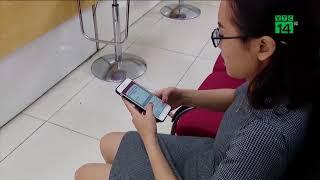 VTC14 | Đăng ký internet banking phải dùng số điện thoại chính chủ
