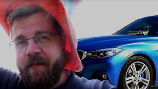 ADAC Fahrsicherheitstraining mit meinem BMW