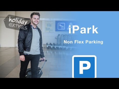 Liverpool Airport iPark Non Flex Parking Review |  Holiday Extras