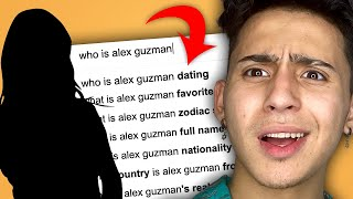 Alex Guzman aka Blesiv Answers The Internet's Most Searched Questions