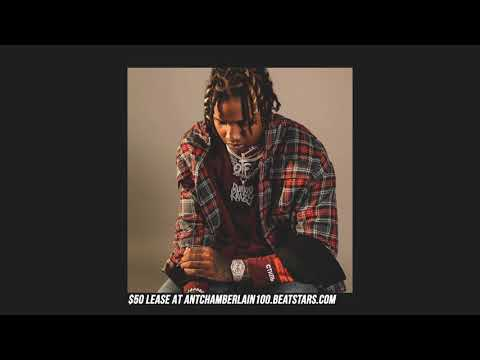 """[SOLD] Lil Durk Type Beat """"Crying Out"""""""