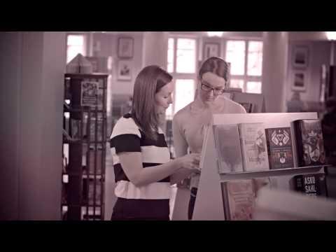 Vaalivideo: Sanna Marin