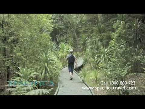 Norfolk Island with Spacifica Travel