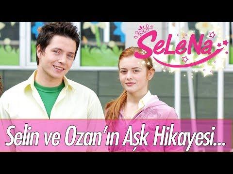 Selin ve Ozan'ın aşk hikayesi... - Selena