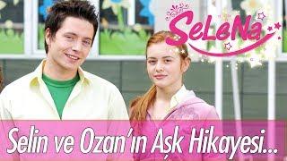 Selin ve Ozanın aşk hikayesi... - Selena