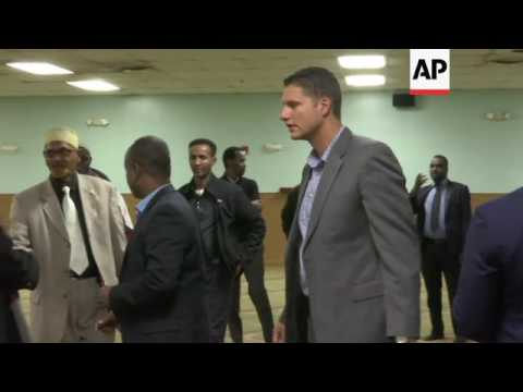 Director of mosque visited by US attacker reacts