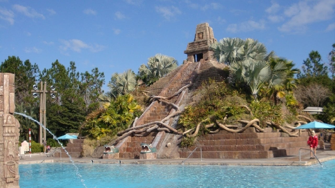 Disney World Coronado Springs Resort