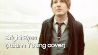 Bright Eyes - Adam Young [Owl City] (Cover) Lyrics [CC]