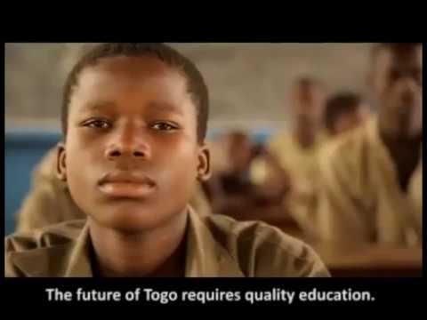 Togo's First National Forum on School Feeding