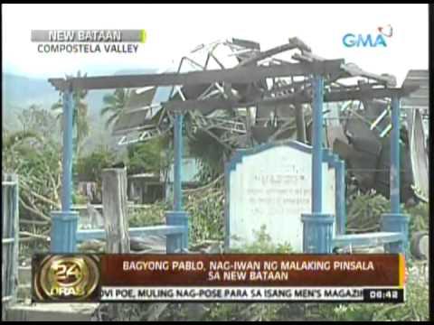 typhoon pablo (bopha) aftermath (Dec-5-2012)
