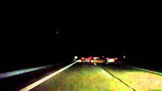 夜のアウトバーン(Autobahn)(2)