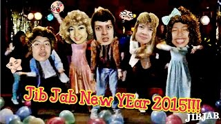 2015 NEW YEAR - Anneyong!