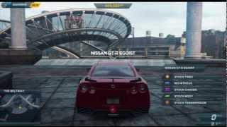 Need For Speed Most Wanted 2012 Car Locations (all 93) by World Famous HELLRAIZERS