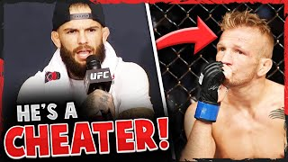 Cody Garbrandt GOES OFF on TJ Dillashaw after UFC 250, Dana White reacts to Conor McGregor retiring