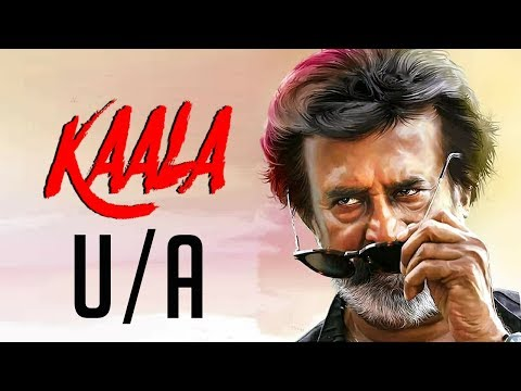 HOT : Kaala Censor Details Revealed? | Rajinikanth, Pa. Ranjith | Latest Tamil Cinema News
