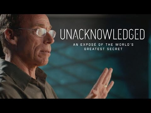 """""""Unacknowledged"""" PROOF That Aliens Are Here! 4/25/17"""