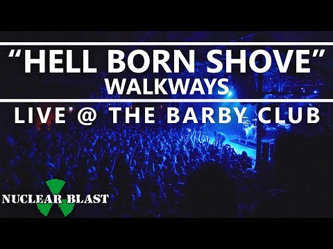 Hell Born Shove (Impossible) (Live @ The Barby Club)