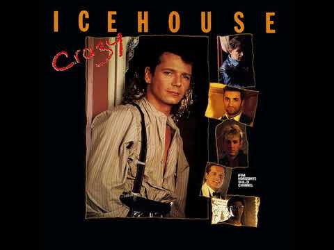 Icehouse - Crazy (LYRICS)