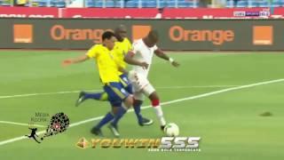Video Gol Pertandingan Pantai Gading vs Uganda