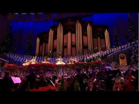 Gloria in Excelsis Deo! - Mormon Tabernacle Choir