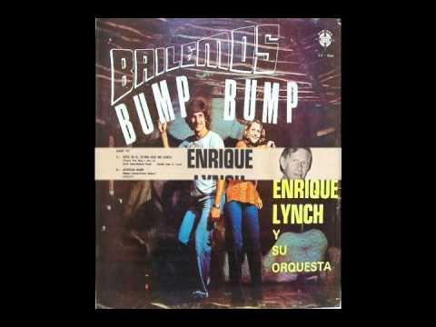 Enrique Lynch Y Su Orquesta - Esta Es El Rithmo Que Me Gusta