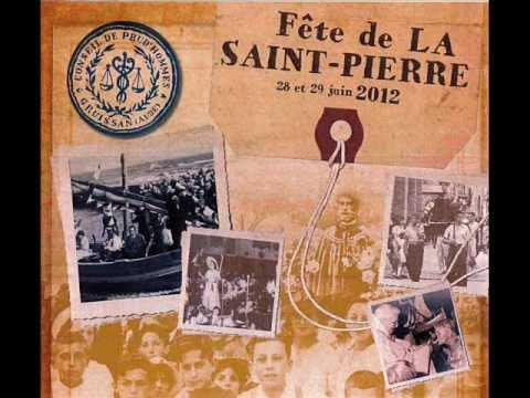 Hymne de Saint Pierre.wmv