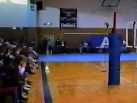 Part 1 - 1992 Class A Nebraska Football State Playoffs