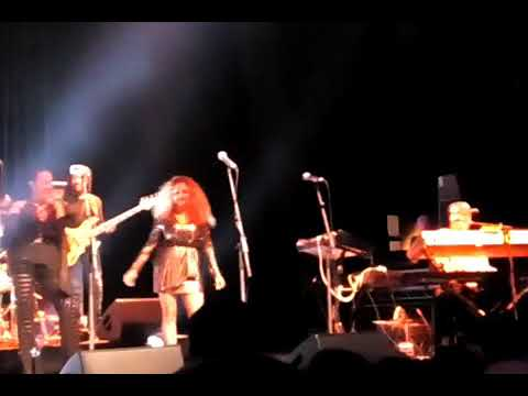 Incognito Feat James Berkeley Shine Youtube