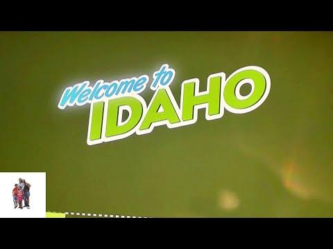 Idaho State Museum   2  Children having fun