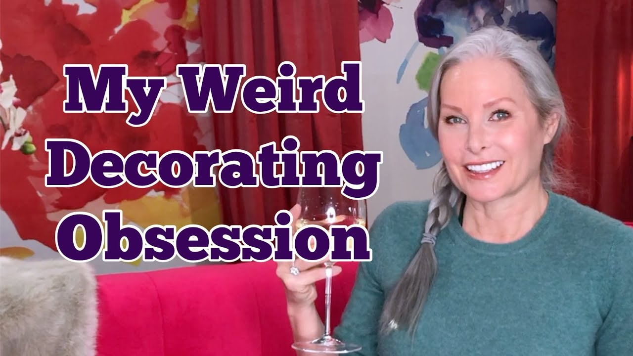 Studio Design Update: My Weird Decorating Obsession