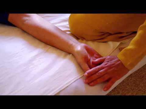 Shiatsu Massagegeräte Test & Vergleich: technisch nachgeahmter Fingerdruck