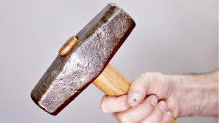 Hickory Tool Handle