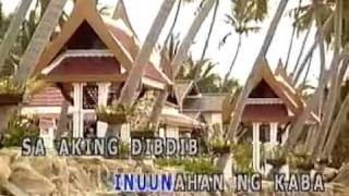 NGITI by Ronnie Liang (videoke)