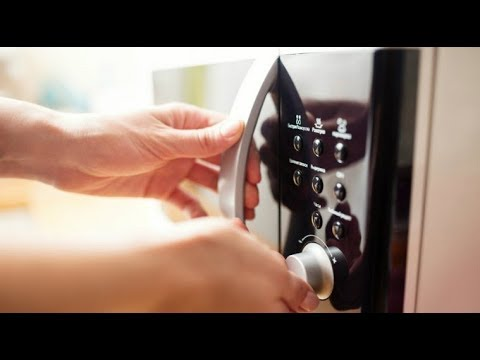 Microwaves might emit as much greenhouse gases as cars Study