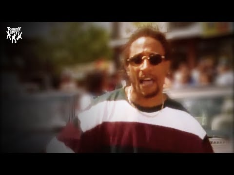 Brand Nubian - Word is Bond (Official Music Video)