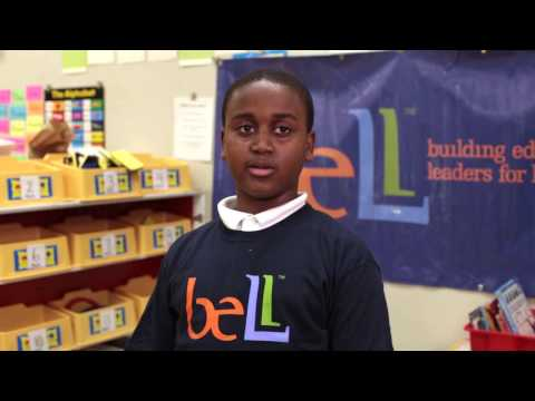 Community Partner Spotlight: BELL