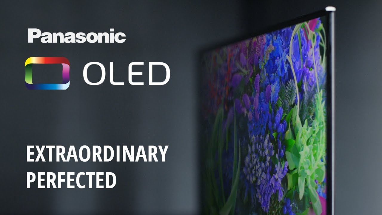 Panasonic Ultra HD TV TH-65EZ950U - Best OLED 4K TV