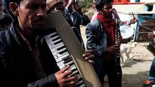 Uttarakhand pahadi band