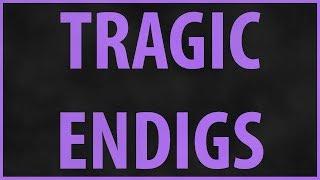 Eminem - Tragic Endings (feat. Skylar Grey) (Lyrics)